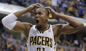 Pacers a win away from conference finals