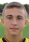 Alec Guarino, Marian soccer