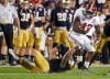 Stories of the Year Notre Dae, Manti Te'o