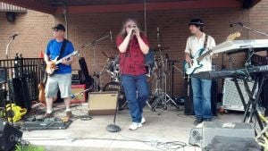 "Local Scene: ""A Mother's Breath"" helps local rocker's family get by"