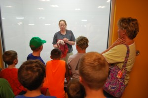Fair Oaks Farms opens Pig Adventure