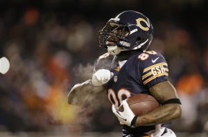 Gallery: Bears crush Cowboys, honor Ditka