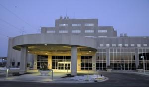 Best Hospital: Community Hospital