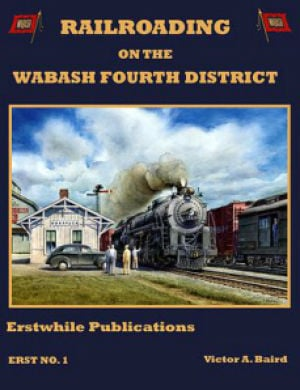 Railroad writer to appear at signing