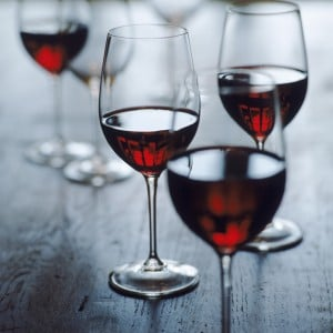 To Pinot or Not To Pinot: Do red wine's health benefits add up?