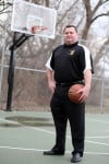 2011-12 Times Illinois Girls Basketball Coach of the Year T.F. North's Tim Zasada