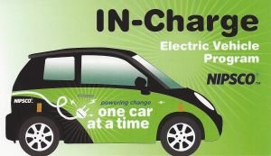 Electric Vehicle Charging Program