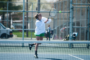 Valpo girls tennis win Highland Doubles Invitational