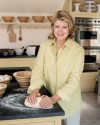 Martha Stewart Rolling in Dough