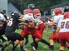 Tyler Birky, Kankakee Valley running back