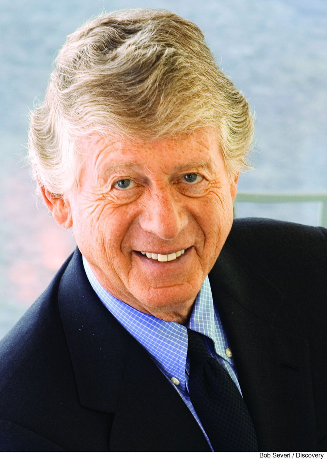 Ted Koppel opening speaker for Sinai Forum | Education ...