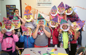 Duneland Boys & Girls Club, Trail of Scarecrows Contest