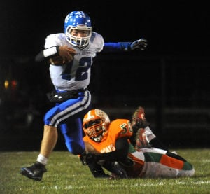 Boone Grove wins third straight over Wheeler