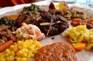 Taste of Ethiopia