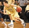 'Big Ben' Hansbrough tolls for the Irish