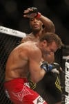 Anderson Silva, Stephan Bonnar