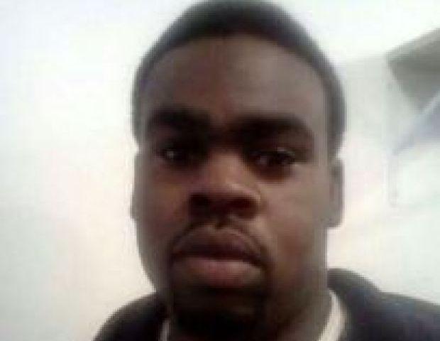 Damarius kelly for Laporte city police