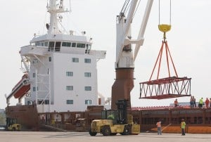 Lake Michigan ports proposals floated