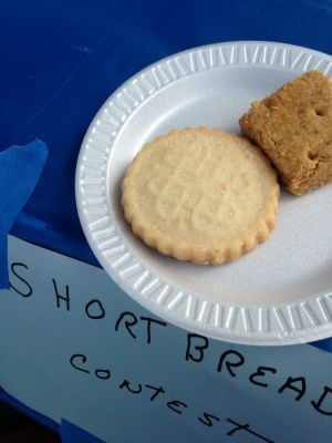 FROM THE FARM: Scottish Fest Shortbread contest boasts winners
