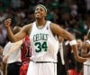Pierce leads Celtics over Bulls in Game 5