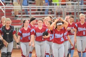 Hanover's loss to Fairfield in Class 3A semifinal was a drag