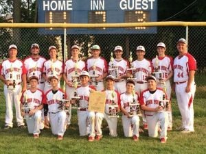 CR 2013 World Series champions among seven local teams advancing to Ohio Valley Regional