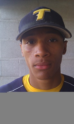 Blissitt's bat leads Thornwood to upset