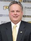 Dave Griffin, Purdue Calumet