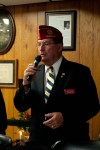 American Legion national commander visits Valparaiso