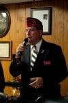 American Legion national commander visits Valparaiso