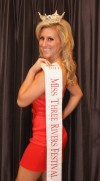 Chesterton grad to compete in Miss Indiana pagent