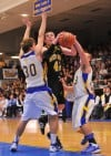 VU recruit Yeo too much as Triton ousts Kouts