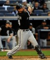 Jeter leads Yankees past White Sox 6-4
