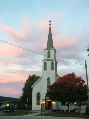 Progress: Faith communities find their place in 2020