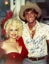 Dolly and Jeff Circa 1982