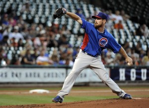 Cubs end spring with 6-3 loss to Houston