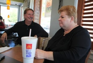 Munster McDonald's creates new image along Ridge Road