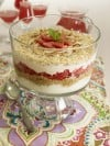 Watermelon Breakfast Trifle