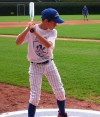 Ben Nisle, 11, wins regional MLB Pitch, Hit & Run