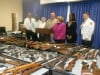 Gun buyback in south suburbs nets 153 firearms