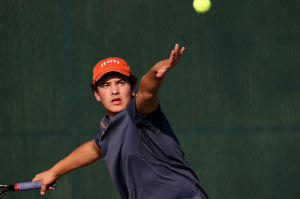 Wheeler tennis player Hibbard not slowed by labrum tear