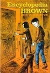 """Encyclopedia Brown: Boy Detective"""