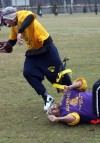 Gavit Thanksgiving Football slideshow