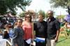 Sunnyside neighborhood honors native son with tribute