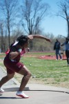 T'ridge grad Jeneva McCall eyes another NCAA track & field title