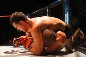 Haney submits Hemry 30 seconds into HFC 17 main event
