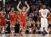 Ohio State, Louisville punch tickets to Final Four