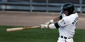 RailCats near top of American Association heap