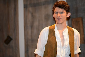 OFFBEAT: Actor from Hammond ready to play NYC in 'Peter Pan' stage sequel