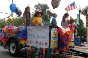 Lowell Kid Parade: Long-time tradition of fun